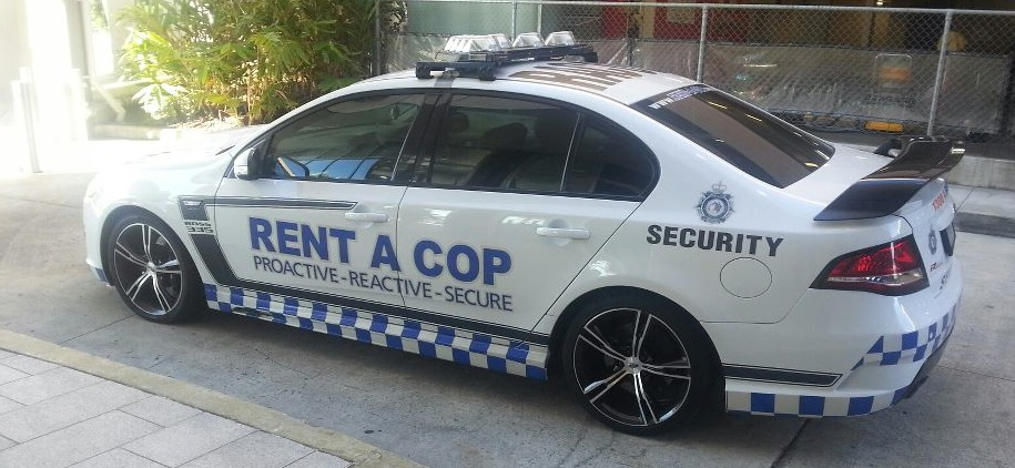 Security Officer Gold Coast QLD