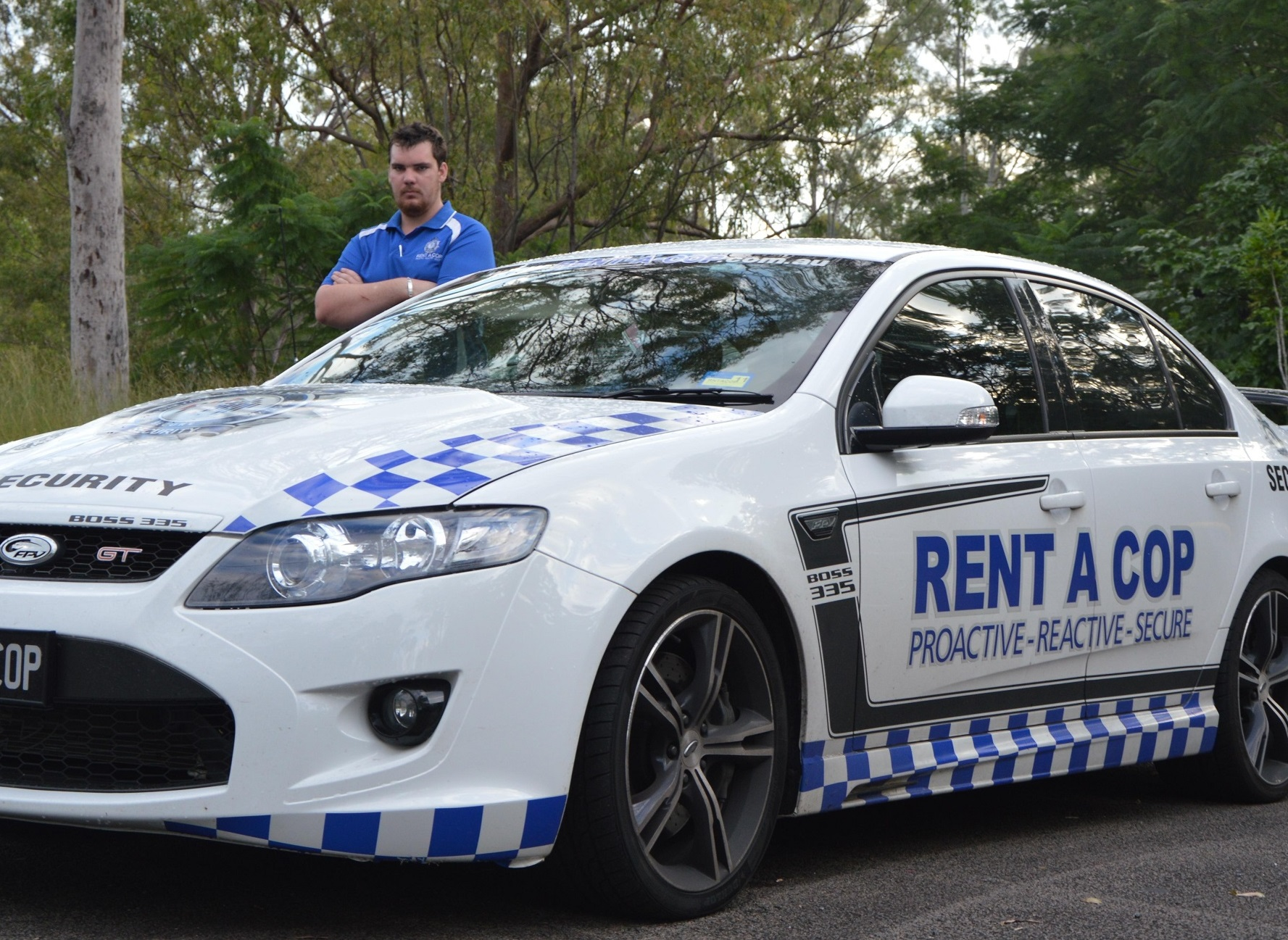 Brisbane Security Companies QLD