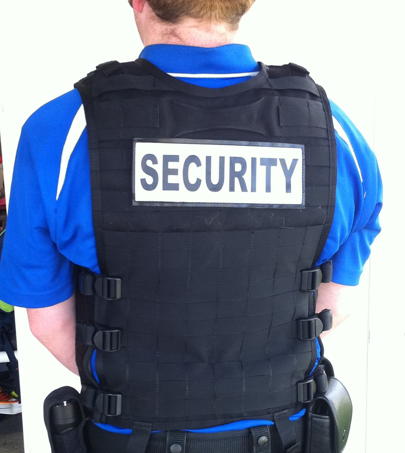 Security Guards Hire QLD