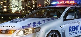 Gold Coast Security Companies