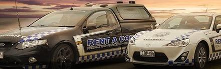Security Patrol QLD
