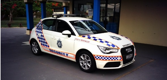 Mobile Patrol Gold Coast