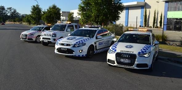 Mobile Patrol Ipswich